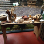 hand made wooden items for sale