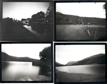 Pinhole Photography in Wales