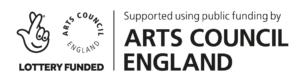 Arts Council Supported